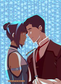Mako avatar relationships dating