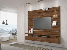 Painel para TV de até 65 Greco 3 Prateleiras com as melhores condições você encontra no site do Magazine Luiza. Confira!