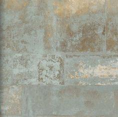 Non-woven wallpaper stone pattern wall quarry stone natural stone BN Eye metallic shimmering . Non-woven wallpaper stone pattern wall quarry stone natural stone BN Eye metallic shimmering in hom Contemporary Wallpaper, Textured Wallpaper, Textured Walls, Metallic Wallpaper, Pattern Wall, Wall Patterns, Tapete Gold, Wallpaper Fofos, Metal Texture