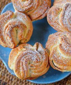 Page not found - Daddy-Cool. Greek Desserts, Greek Recipes, Easy Desserts, Dessert Recipes, Tortellini, Brownie Deserts, Bread Dough Recipe, The Joy Of Baking, Serbian Recipes