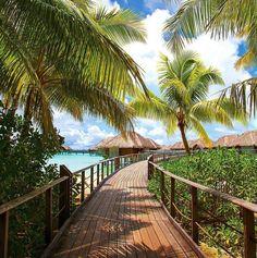 #FelizViernes #Viajeros desde algún cálido lugar del Caribe les deseamos que todos sus sueños se hagan realidad