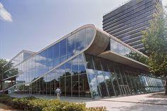 Educatorium Utrecht / Educatorium Utrecht ( OMA )
