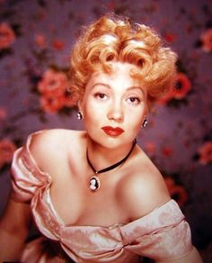 """ANN SOTHERN. Born: Jan 22, 1909 in North Dakota. Died: March 15, 2001 (age 92) of heart failure in Idaho.  Her final film role """"The Whales of August"""" (1987) w/ 'Lillian Gish' & 'Bette Davis', brought Sothern her only 'Best Supporting Actress' Oscar nomination."""