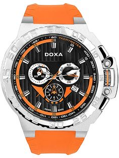 Doxa 700.10.351.21 Breitling, Casio Watch, 21st, Watches, Accessories, Clocks, Clock, Ornament