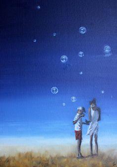Age of Innocence, by Jo Cooke
