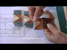 Animation Noel 2014 avec QUILTMANIA - Star; Day 11