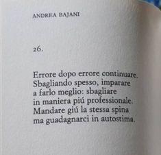 ☆ Andrea Bajani