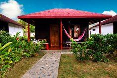 Habitaciones del Tacarcuna en Capurganá