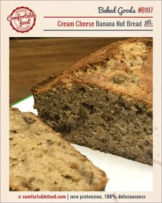 Tina prim stcp67 on pinterest this cream cheese banana bread is the best youll ever have forumfinder Images