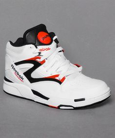 5394da1a5e42 Men s Reebok Pump Omni Lite Retro Basketball Shoes in 2019