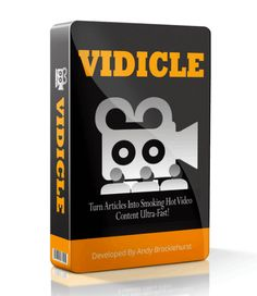 Vidicle Review
