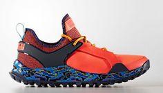 "Adidas stella mccartney sport aleki x "" advanture pack"" women run Stella Mccartney Adidas, Running Women, Sport Fashion, Adidas Shoes, Hiking Boots, Running Shoes, Sports, Pop, Distance"