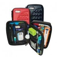 Diabete-Ezy: Diabetes Travel Cases, Diabetes Travel Bag, Diabetes Carrying Cases