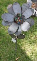 recyklacia metal art