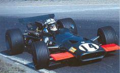 Afrique du Sud, Surtees Espagne, Rodriguez Espagne, Surtees Monaco, Rodriguez Monaco, Surtees Pays-Bas, Surtees GB, Su...