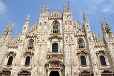 Duomo di Milano | Flickr: Intercambio de fotos