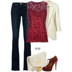 Cute. Valentines date outfit❤
