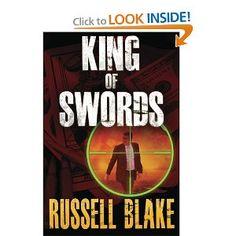 Amazon.com: King of Swords: Assassin Series #1 (Volume 1) (9781480170537): Russell Blake: Books