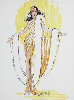 Bob Mackie Cher Costumes | Magia2000 of Mario Paglino and Gianni Grossi, from Italy