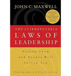 Combines insights learned from the author's thirty-plus years of leadership successes and occasional mistakes with observations from the worlds of business, politics, sports, religion, and military conflict. This title presents a revealing study of leadership.