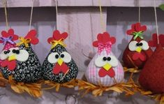 1 million+ Stunning Free Images to Use Anywhere Farm Crafts, Easter Crafts, Crafts For Kids, Arts And Crafts, Sewing Crafts, Sewing Projects, Craft Projects, Diy Crafts, Chicken Crafts