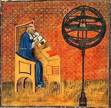 medieval doctor using astronomy - photo #17
