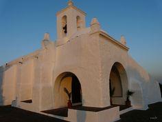 Ermida N.Sra.Guadalupe - Serpa - Portugal 7 lugares quase desconhecidos em Portugal continental - Viajar. Porque sim.