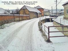 Hotărel, Bihor, România ianuarie 2016 (2)