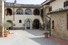TorrePrima Holidays - FarmHouse in San Gimignano Tuscany www.torreprima-ho...