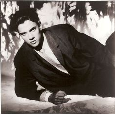 Tommy Page, opened for NKOTB and such a hottie back in the day lol