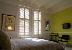 shutters in bedroom cool  . #shutters , #renovatie , #renovation , #luiken ,