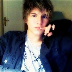 Paul Butcher from Zoey 101 Oh Lordy... this boy is a keeper
