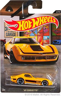News | Hot Wheels Collectors
