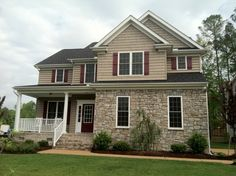Clarksville - Home Plans and House Plans by Frank Betz Associates
