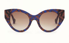 Eye See Euphoria - FENDI AND THIERRY LASRY THE CAPSULE COLLECTION