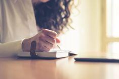 Aandacht als sleutel voor productieve dag. #succesvol #ondernemen #blog