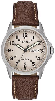 AW0040-19X, AW004019X, Citizen straps watch, mens
