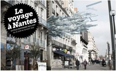 Superama - Le Voyage à Nantes