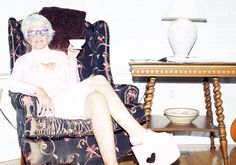 This will be me #baddiewinkle