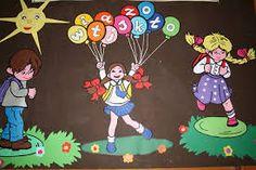 「dekoracje na rozpoczęcie roku szkolnego」的圖片搜尋結果