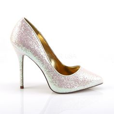 Pleaser Shoes Courtly