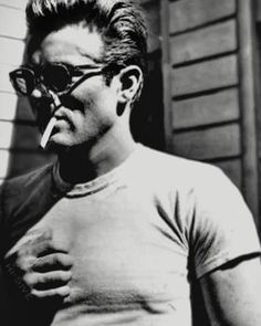 King of cool.James Dean