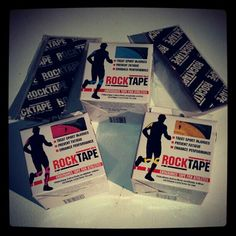 Got Rocktape?