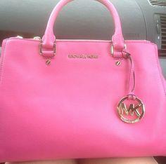 Mk love pink