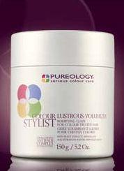 Free Sample of Pureology Lustrous Volumizer