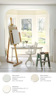 Benjamin Moore Just Announced the 2016 Color of the Year… The right white wall color isn't just a blank canvas. Like Simply White from it has depth and warmth, and can define beautiful, inspiring spaces. Colores Benjamin Moore, Benjamin Moore Colors, Benjamin Moore Paper White, Benjamin Moore Simply White, Ballet White Benjamin Moore, Shades Of White, Color Of The Year, White Walls, White Rooms