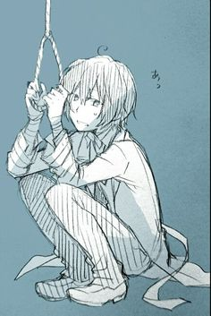 ✎ [ Dazai Osamu ϟ Akutagawa Ryunosuke ] | [BSD]