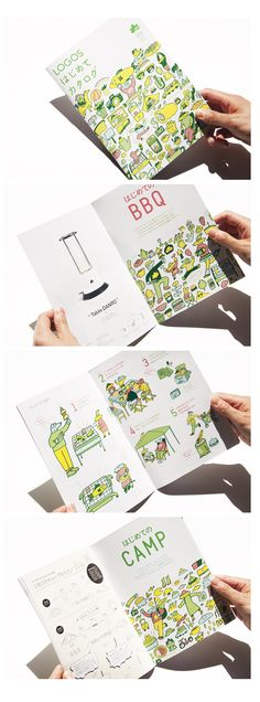 #booklet #book