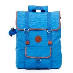 Jinan Backpack. #BackToSchool Accessories. #KiplingSweeps.