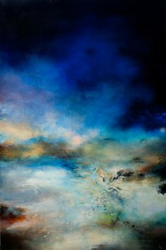 Saatchi Online Artist Chris Veeneman; Painting, 25.5.2012 #art